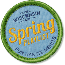 TravelWisconsin.com Spring Playlist 2014