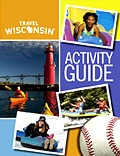 Wisconsin Activity Guide 3rd Edition