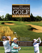 2013 Wisconsin Directory of Golf Courses