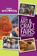 2014 Art & Craft Fairs Directory