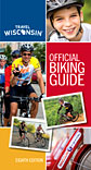 Backorder Wisconsin Biking Guide 8th Edition