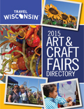 2015 Art & Craft Fairs Directory