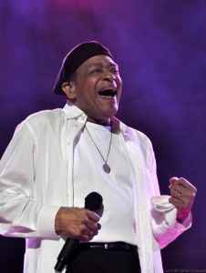 Al Jarreau | Remembering Milwaukee