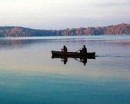 Five Fall Canoe Trips