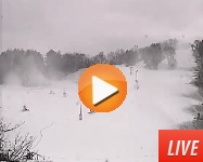 Snowmaking Begins at Wisconsin's Ski Resorts