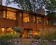 Romantic Wisconsin Cabins