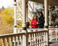 Find Fun Fall Travel Deals