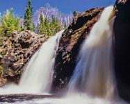Take a Hike: Top Spots for Waterfalls
