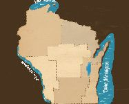 Explore Wisconsin's Cities and Regions