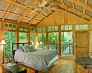 8 Hidden Cabins and Cottages