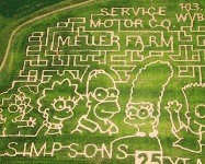 Eight Corn Mazes Not to Miss this Fall