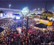 Celebrate 50 Years of Summerfest