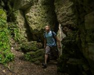 Win With 12 #WISTATEPARKS Gem Challenge