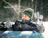 Bring the Kids: Snow Tubing Getaway