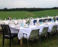 Fresh and Local: Dinner on the Farm