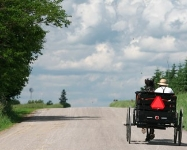 Wisconsin Amish Communities