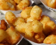 Wisconsin's Best Cheese Curds