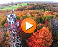 See Fall Color in Action