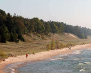 Seven Scenic Wonders of Door County