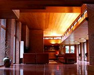 Visit Frank Lloyd Wright Homes