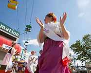 Travel the World at These Wisconsin Festivals