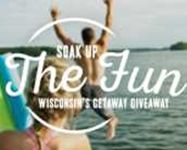 Win a One-Of-A-Kind Wisconsin Vacation