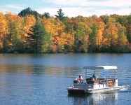 Wisconsin Fall Boat Tours