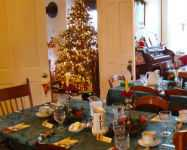 B&Bs for the Holidays: A Special Treat