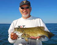 DNR Fishing Report