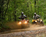 Top ATV Trails