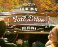 Vote Now: Ultimate Fall Drive Showdown