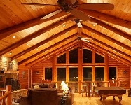 Extreme Wisconsin Cabins & Lodging