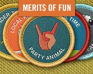 Merits of Fun
