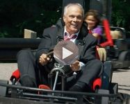 Summer 2015: Bo Ryan Spot
