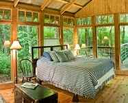 Eight Hidden Cabins & Cottages