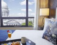 Madison Hotels With Picture Perfect Views