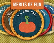 Fall 2014: Merits of Fun