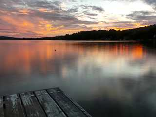 Best Places to Fish in Wisconsin: Lake Namakagon