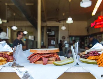 5 Wisconsin Restaurants with Sensational Sandwiches
