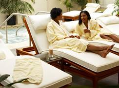 Image for A Girlfriends Spa Getaway? Good for You!