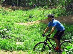 Image for Wisconsin's Top Mountain Biking Trails