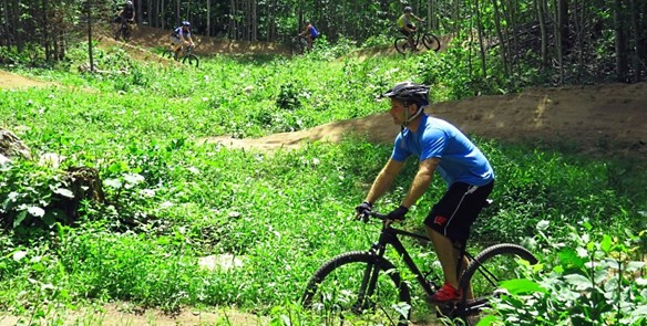 Wisconsin's Top Mountain Biking Trails