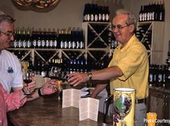Image for Wisconsin Wine Tours – Part Two: The Fox Valley, Door County and Glacial Hills Region