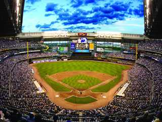 Milwaukee Brewers Playoff Guide