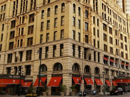 Image for Haunted Wisconsin: Historic Hotels With Ghoulish Guests