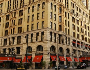 Haunted Wisconsin: Historic Hotels With Ghoulish Guests