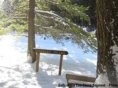 Image for 11 Ice Age Trail Hikes to Explore This Winter