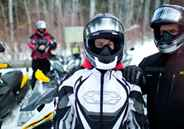 Five Tips for Snowmobilers Visiting Wisconsin