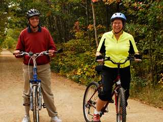 Bike Trails and Nature: 6 Ways to Explore Wisconsin's Wildlife on Wheels