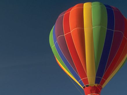 Image for Hudson's Hot Air Affair